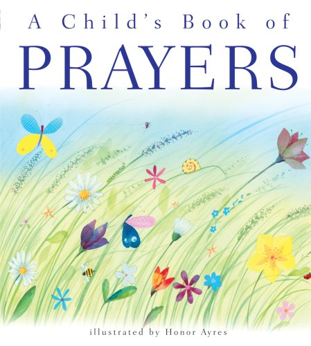 A Child's Book of Prayers]()