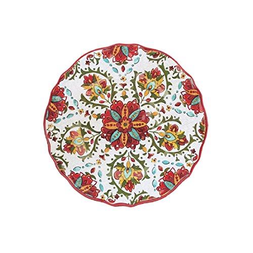 Le Cadeaux Allegra Salad Plate, 9