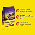 51LLhyfb13L. SS150  - Zignature Turkey Dry Dog Food