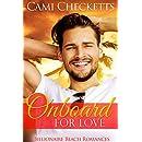 Onboard for Love (Billionaire Beach Romance)