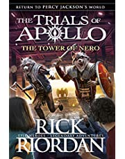 The Tower of Nero (The Trials of Apollo Book 5)