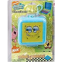 SpongeBob SquarePants Mini Checkersの商品画像