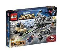 LEGO Superheroes 76003 Superman Battle of Smallville by LEGO Superheroes