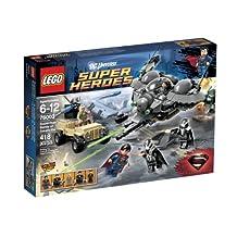 LEGO Super Heroes Superman[TM]: Battle of Smallville 76003