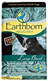 Cheap Earthborn Holistic Large Breed Grain Free Dry Dog Food, 14 lb.