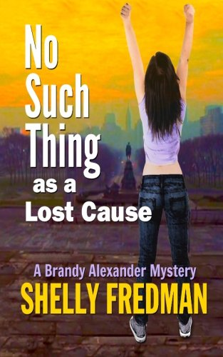 book cover of No Such Thing As a Lost Cause