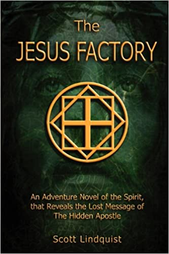The Jesus Factory