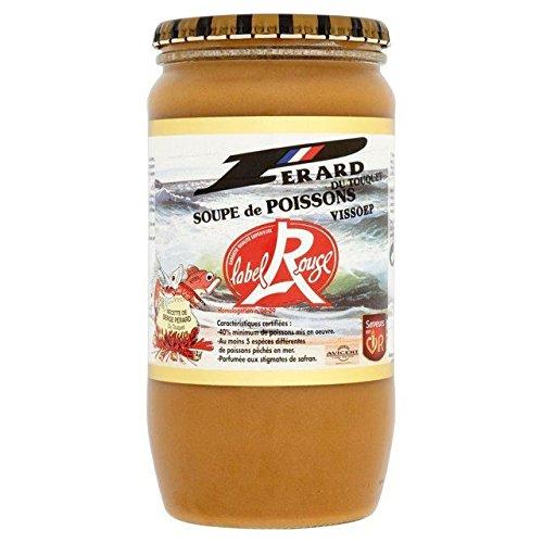 Perard Fish Soup - 780g
