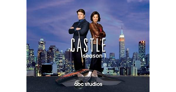 castle season 1 download kickass
