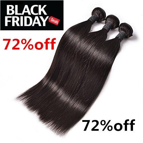 cheap brazilian hair 3 bundles - 5