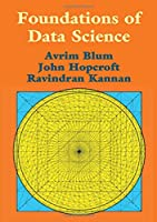 Foundations of Data Science Front Cover