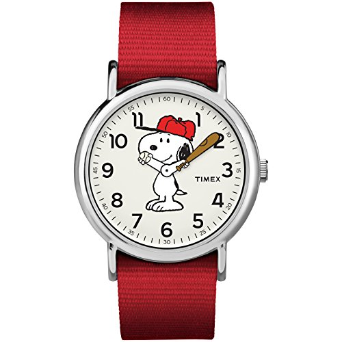 Timex Weekender Peanuts Collection by Timex