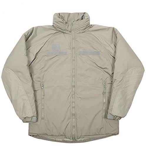ECW Gen III PCU Level 7 Primaloft Extreme Cold Weather Insulated Parka Jacket (Small/Regular)