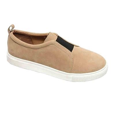 Linea Paolo Women's Suzie Platform Sneaker