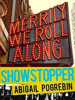 Showstopper (Kindle Single) by [Pogrebin, Abigail]