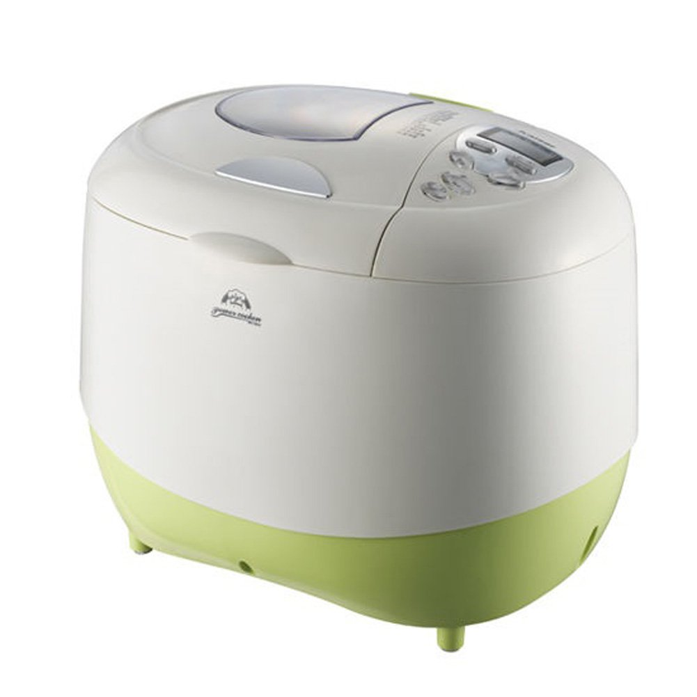 KAISER KBM-7000G Multi Cooker Bread Machine Yogurt Maker Bean Paste 220v by Kaiser
