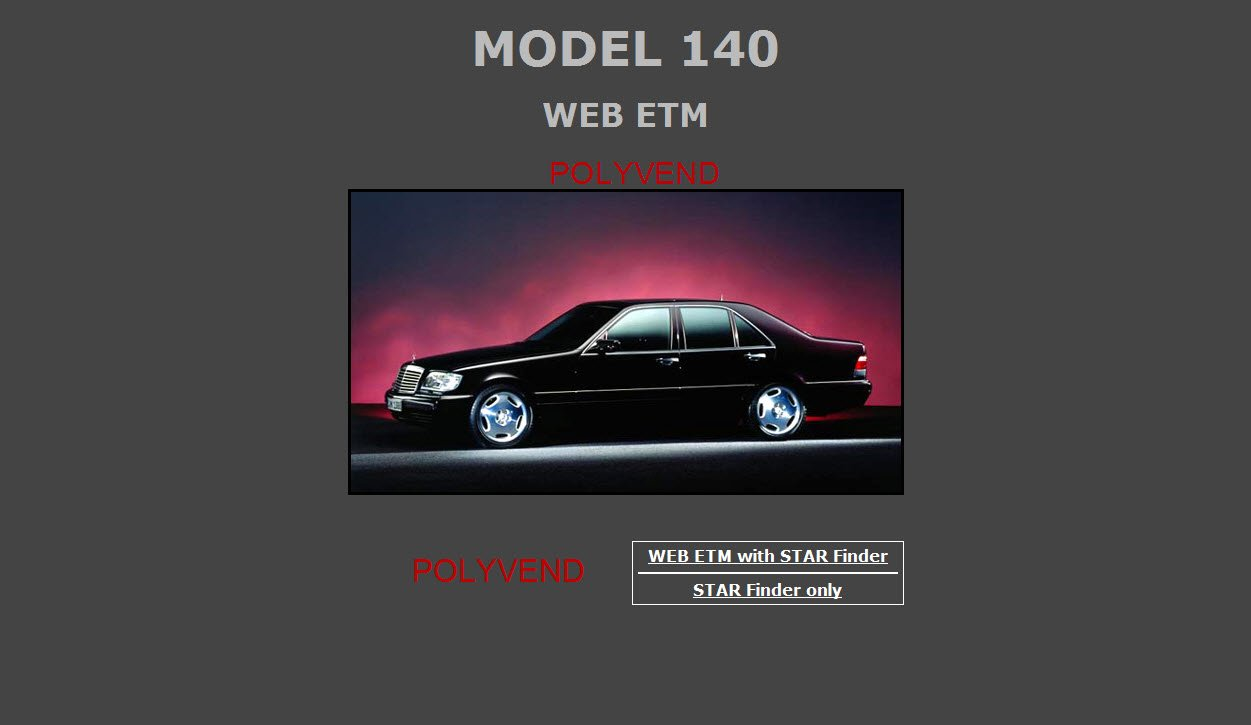 Amazon.com: 1992 - 1999 Mercedes-Benz S500, S600, S420, S320 Star Classic Service  Manual Library: Everything Else