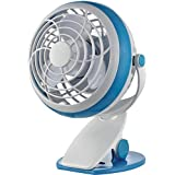 Fan 4 Usb Desk Clip Fan