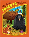 My First Forests Nature, James Kavanagh, 1583555889