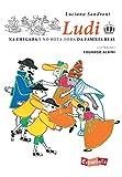 capa de Ludi na Chegada e no Bota-Fora da Família Real