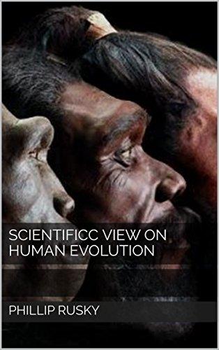 Scientificc view on human evolution
