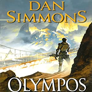 Olympos Audiobook