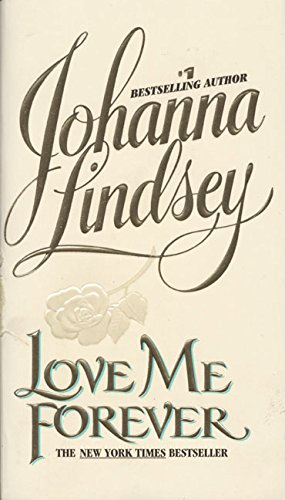 Love Me Forever Johanna Lindsey product image