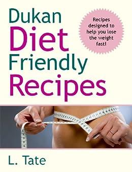 dukan diet recipe ebook