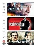Next/Death Sentence/Rendition [Import anglais]