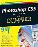 Photoshop CS5 All-in-One For Dummies, Barbara Obermeier, 0470608218