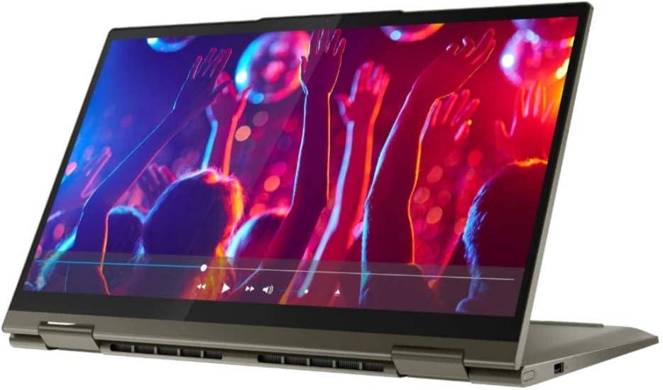 Lenovo - Yoga 7i 2-in-1 14