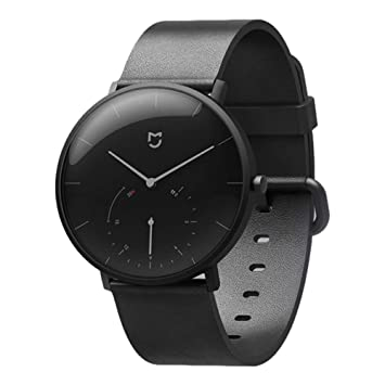 XKC-watches Relojes para Hombres, Xiaomi Mijia Inteligente Ocasional Negocio Unisex Reloj de Cuarzo