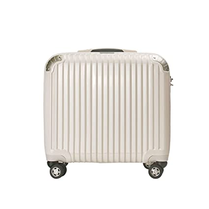 Amazon Com Ktyx Mini Light Portable Suitcase Universal Wheel