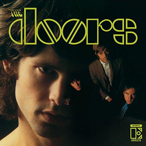 The Doors (Deluxe Edition)(3CD/1LP)