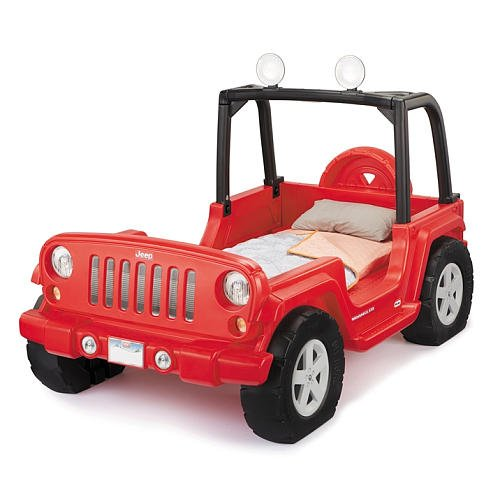 Jeep Wrangler Toddler To Twin Bed In The UAE See Prices