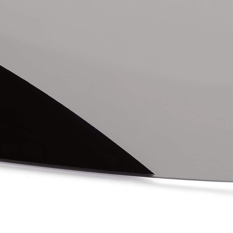 Areyourshop D/éflecteur de pare-brise ABS pour pare-brise 2016-2018 NMAX155 N-MAX 125
