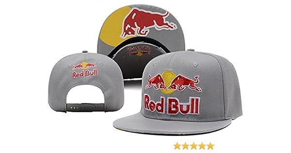Cap,Red Bull Baseball Cap: Amazon.es: Deportes y aire libre