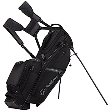 Bolsa de transporte para palos de Golf, Taylormade Flextech ...