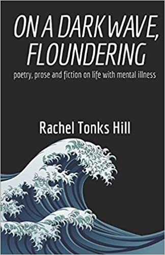 Amazon com: On A Dark Wave, Floundering: poetry, prose and