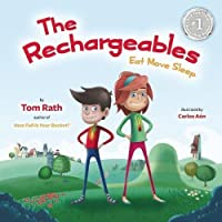 The Rechargeables: Eat Move