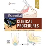 Essential Clinical Procedures: Expert Consult - Online and Print