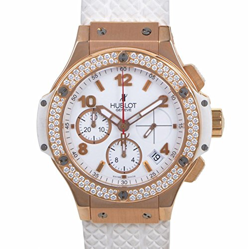 Hublot automatic-self-wind mens Watch 341.PE.2010.RW.1104 (Certified Pre-owned)