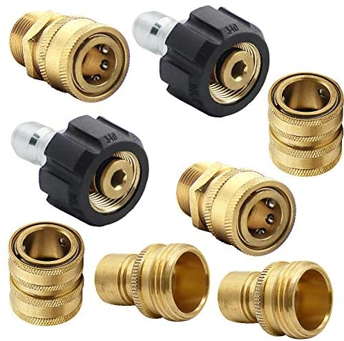 Twinkle Star Pressure Adapter Disconnect product image