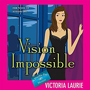 Vision Impossible Audiobook