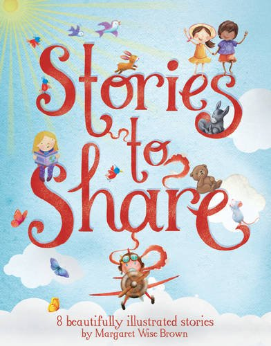 Eight favourites by Margaret Wise Brown