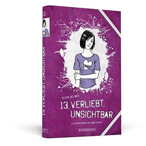 13, verliebt, unsichtbar pdf epub