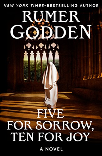 Five for Sorrow, Ten for Joy: A Novel cover