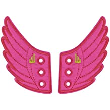 The Original Shwings: Fly Your True Colors - Pink Neon Show Wings (10207)