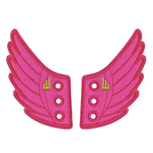 The Original Shwings: Fly Your True Colors - Pink Neon Show Wings (10207) -