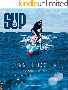SUP Standup Paddler Magazine